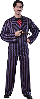 Rubie's Men's The Addams Family, Gomez Adams Adult Costume