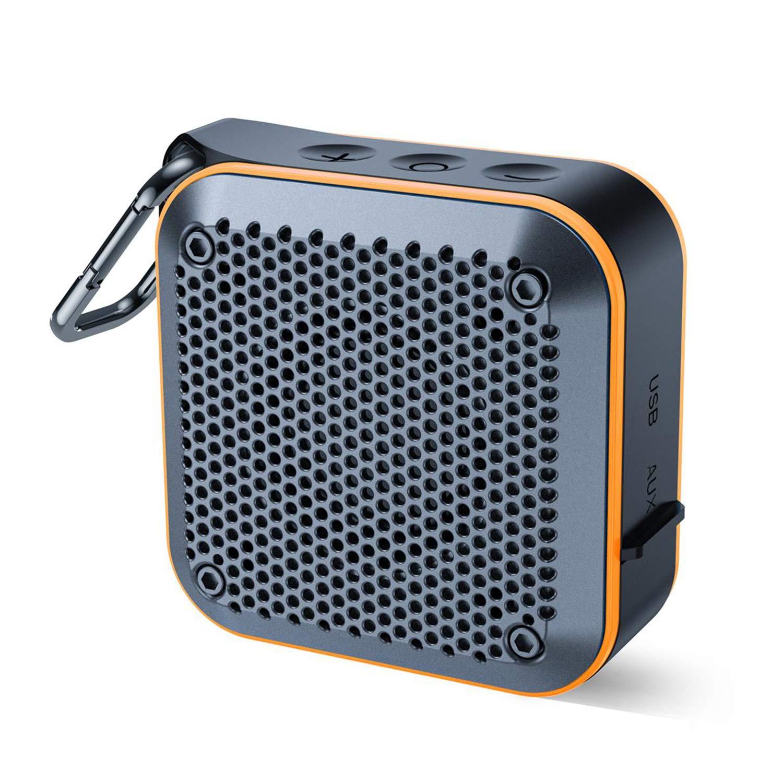 Portable Waterproof Bluetooth Wireless Playtime