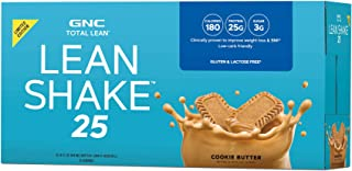 lean shake cookie butter