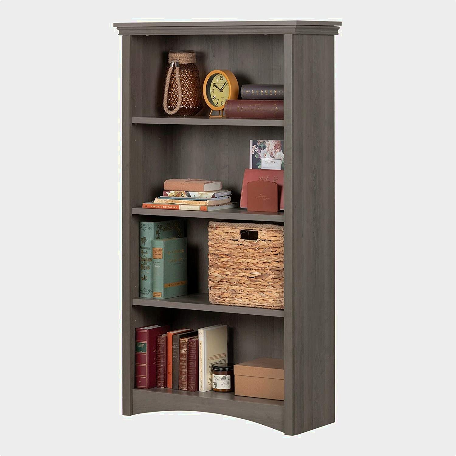 Artwork Standard Bookcase Brand new 25% OFF Tipover Restraint Ad Included Device
