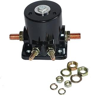 Motadin Starter Relay Solenoid for Evinrude E75 75 HP 1985-1988 / TE120 120 HP 1989