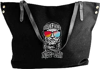 Have A Willie Nice Day Women Shoulder Bag,shoulder Bag For Women