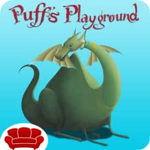 Puff, the Magic Dragon's Playground – Children's Creativity Center, Jigsaw Puzzles, and Games in the land called Honalee