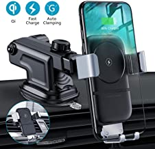 Best iphone car mount and charger Reviews