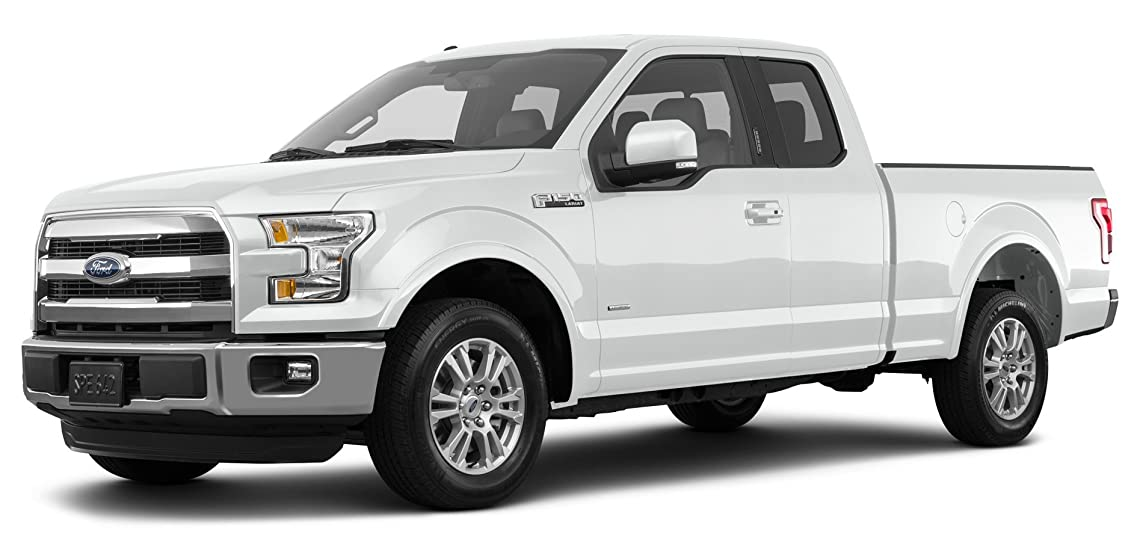 Amazon com: 2017 Ford F-150 Reviews, Images, and Specs: Vehicles