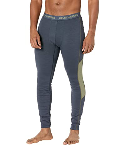 Helly Hansen Lifa Merino Lightweight Pants (Slate) Men