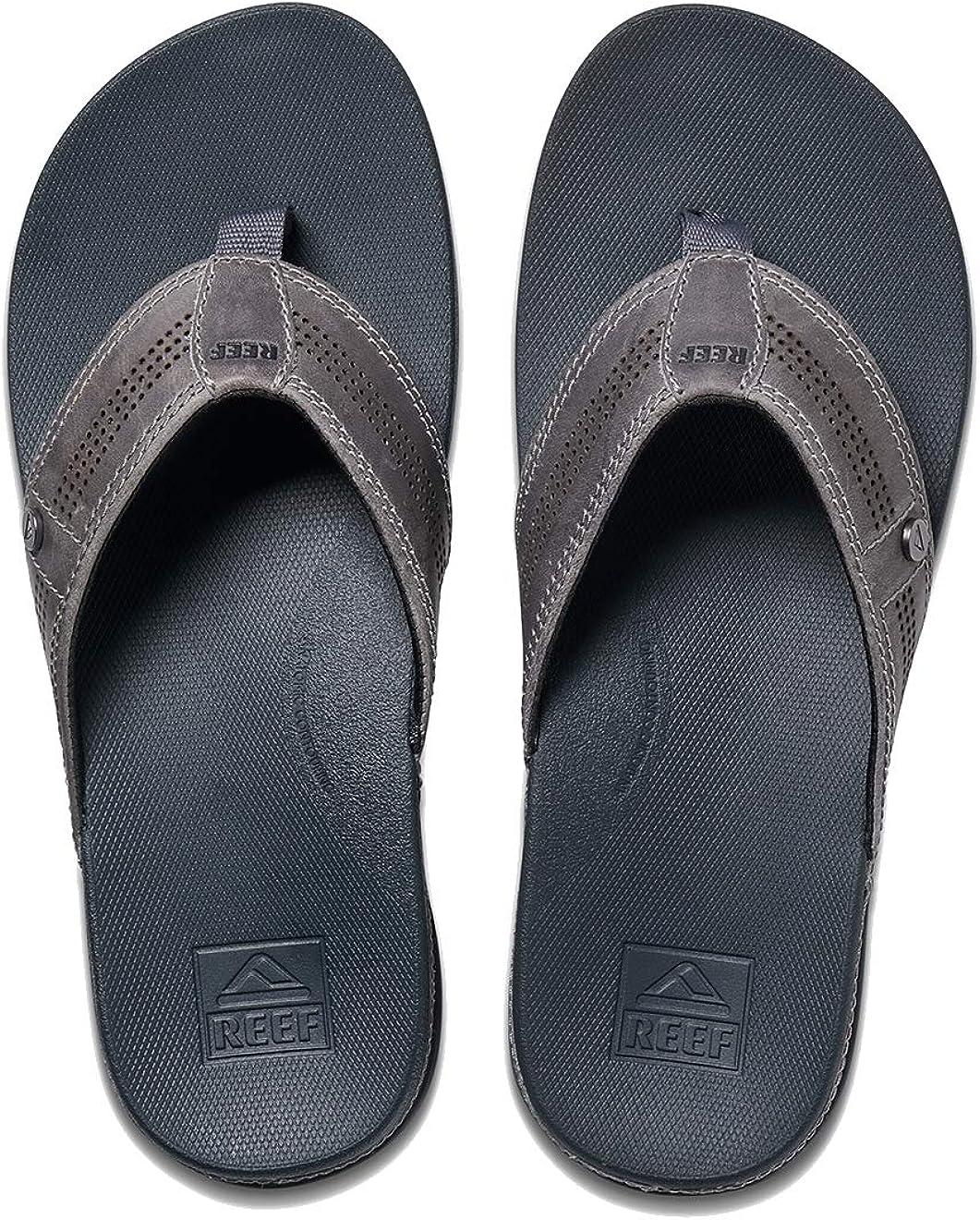 Reef Mens Sandals Cushion Lux