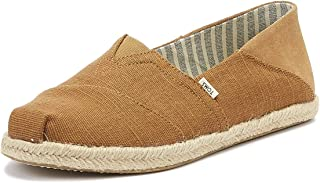 Toms Classic Womens Shoes Black
