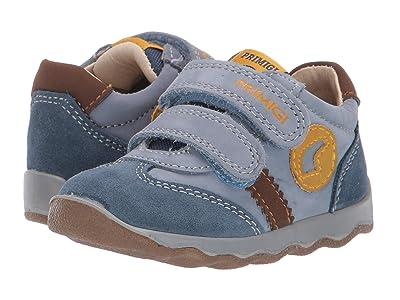 Primigi Kids PTN 43596 (Infant/Toddler) (Blue) Boy