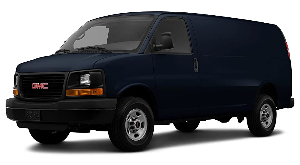 845d42fa47 We don t have an image for your selection. Showing Savana Cargo Van. GMC