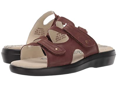 Propet Marina Slide (Brown) Women