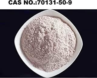 EASTCHEM Activated Bleaching Earth, Bleaching Clay, Fuller's Earth Adsor F1 Grade CAS NO.: 70131-50-9(1 Pound)