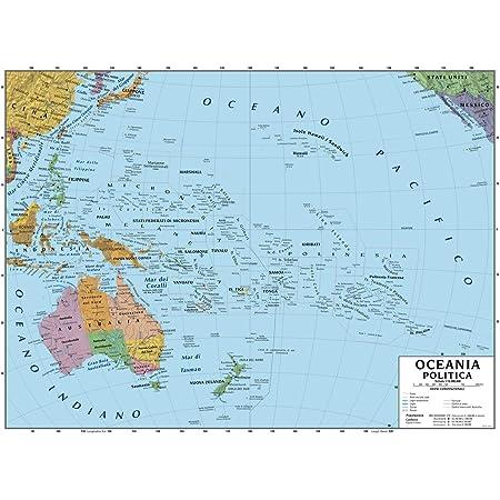 Cartina Fisico Politica Usa.Carta Geografica Murale America Settentrionale 100x140 Bifacciale Fisica E Politica Amazon It Cancelleria E Prodotti Per Ufficio