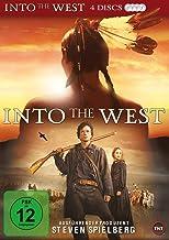 Into the West [Italia] [DVD]