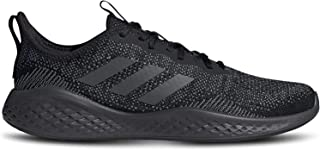 adidas Fluidflow, Men's Road Running Shoes, Black (Core Black/Ftwr White/Grey