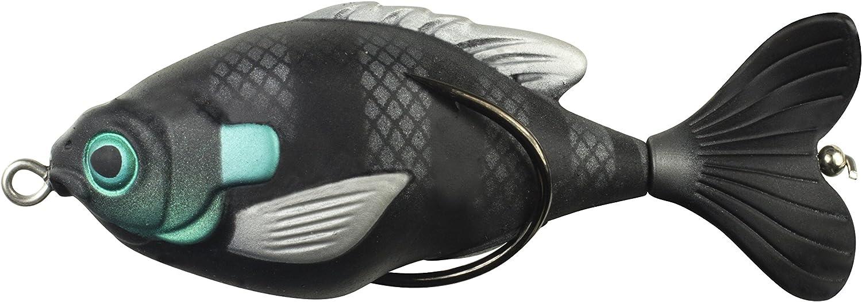 Crappie SUNPRF02 NEW 2018 Lunkerhunt Sunfish Propfish