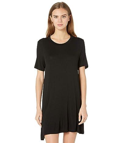 BCBGeneration Knit T-Shirt Dress ES01D06