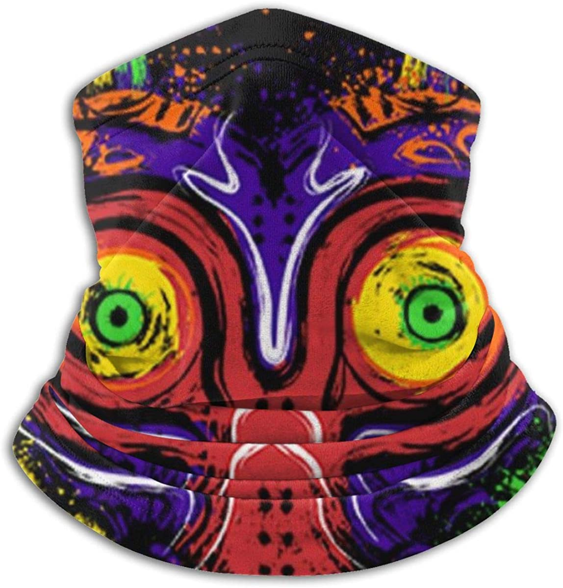 Legend Of Zelda Breath The Max 68% OFF Wild Face White Sheikah B Eye Mask Limited Special Price