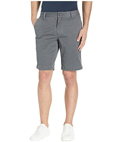 Toad&Co Mission Ridge Shorts (Iron Throne Vintage Wash) Men
