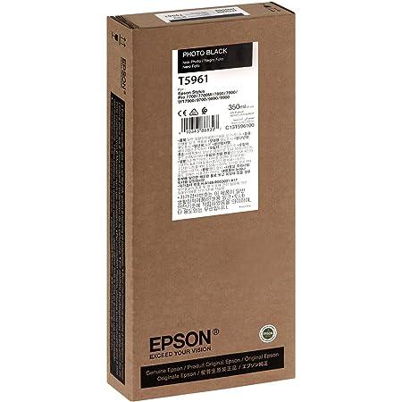 Epson T5441 Tintenpatrone Singlepack Foto Schwarz Bürobedarf Schreibwaren