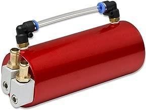 DNA MOTORING OCT-RD Oil Catch Tank