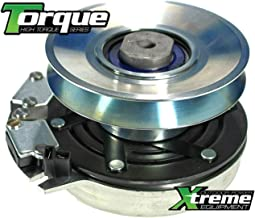 Xtreme Outdoor Power Equipment 0327-JD-AM126100-29 Replaces John Deere PTO Clutch for LX255 LX266 LX277 LX279