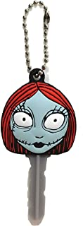 Disney Nightmare Before Christmas Sally Soft Touch PVC Key Holder Key Accessory