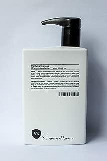 Number 4 Lumier d'hiver Clarifying Shampoo  25 oz