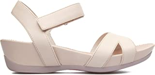 Women's Micro Heeled Sandal