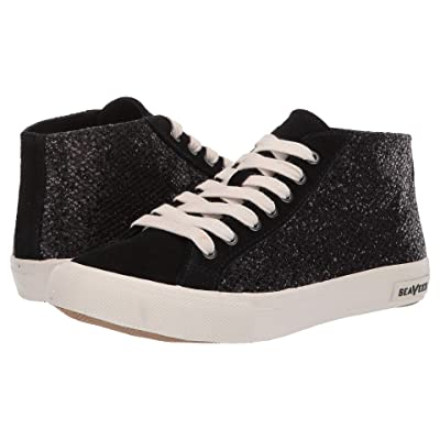 SeaVees California Special Nova (Black) Women