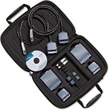 Fluke Networks DTX-10GKIT Alien Crosstalk Analyzer Kit for DTX-1800 Cable Analyzer