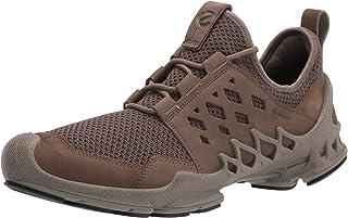 حذاء رياضي للركض ومضاد للماء للرجال مطبوع عليه Biom AEX Gore-TEX من ايكو