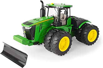 TOMY John Deere Big Farm Scale Lights & Sounds 9620R 4WD Tractor Toy (1:16 Scale)