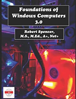Foundations of Windows Computers 3.0