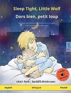 Sleep Tight Little Little Wolf - Dors Bein Petit Loup