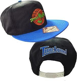Space Jam Retro Tune Squad Looney Tunes Michael Air Jordan 11 Nike Basketball Snapback Hat Cap