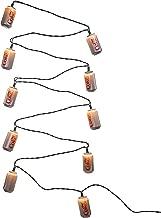Kurt Adler CC0748DC Diet Coke Can Light Set, 10 Light