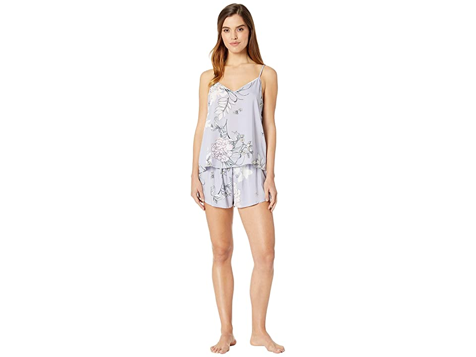 Yumi Kim Pillow Talk Pajama Set (Ever After Silver) Women