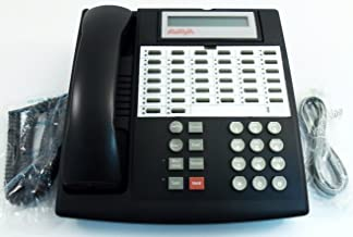 Avaya Partner 34D 7515H04A Series 1 34 Button Display Phone Black | Refurbished