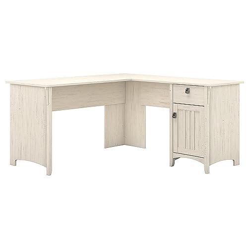 Antique White Desk: Amazon.com