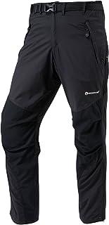 Montane Men Terra Short Leg Hiking Pants