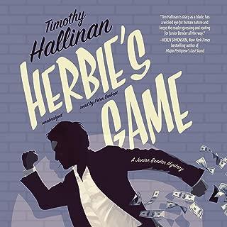 Herbie's Game: A Junior Bender Mystery, Book 4
