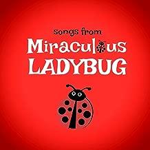 Miraculous Ladybug (Da MIraculous : Le storie di Ladybug e Chat noir)