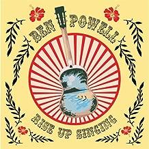 ben powell music