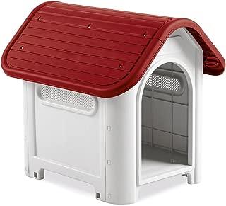 Amazon.es: 2 estrellas y más - Casetas para perros / Casetas ...