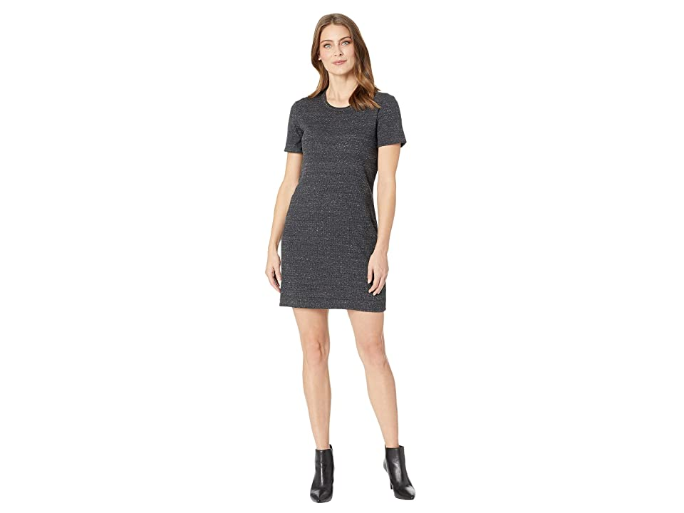 Alternative Eco Rib Dress (Eco Black) Women