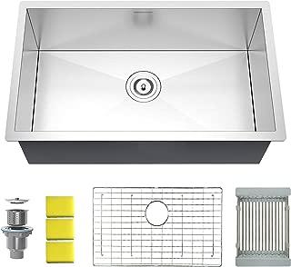 Best deep stainless sink Reviews