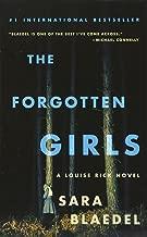 The Forgotten Girls (Louise Rick series)