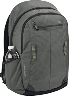 Travelon Anti-Theft Active Daypack, Charcoal