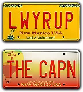 Best jesse pinkman license plate Reviews